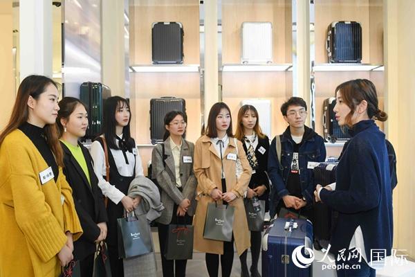 法国路威酩轩集团联手中国青年打造未来零售消费体验(图片:LVMH)