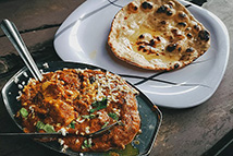 量身定制的印度美食之旅