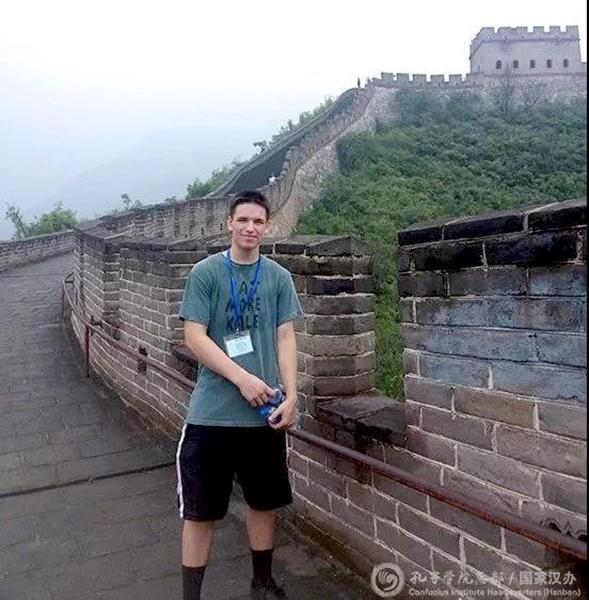 学汉语,这些外国学霸为何能做到这么优秀