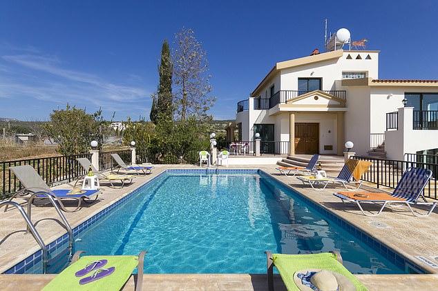 今年要去哪里?欧洲旅游最佳别墅住宿地(二)