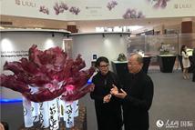 琉璃艺术传递中华文化之美