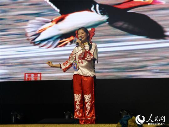 第十八届汉语桥世界大学生中文比赛在湄公河国家举行