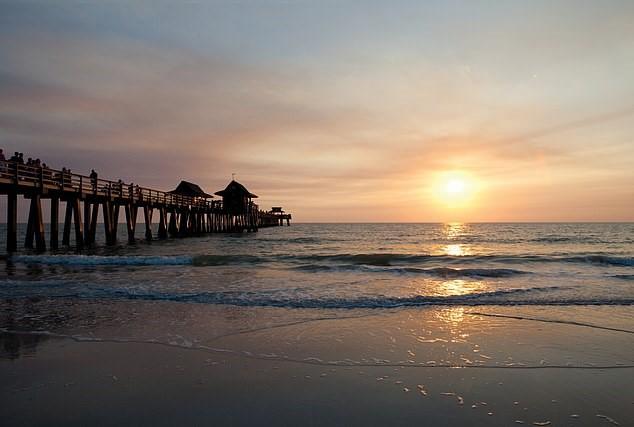 佛罗里达州的天堂海岸会成为你假期的理想目的地
