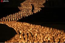日本东京举办各类活动庆祝七夕节
