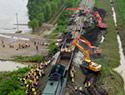 富嫩铁路恢复通车