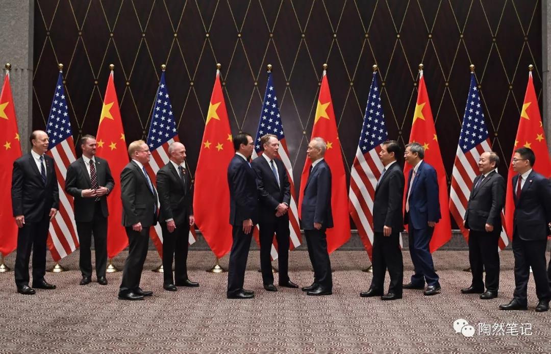 双方将于9月在美举曾韦琦行下一轮经贸高级别磋商