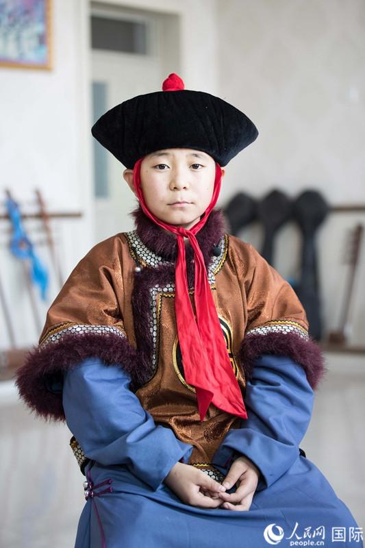草原文化的继承者:方兴未艾的内蒙古传统文化教育