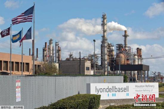 美国政府拟推翻甲烷排放限令或引环保组织抗议