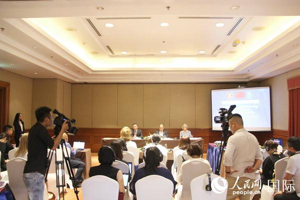 东盟副秘书长表示贸易战没有赢家