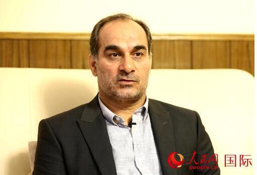 伊朗驻华文化参赞:对伊中文化关系的未来充满希望