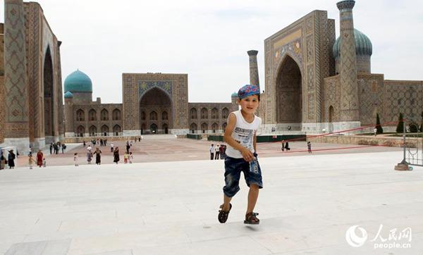 乌兹别克斯坦依托旅游促发展