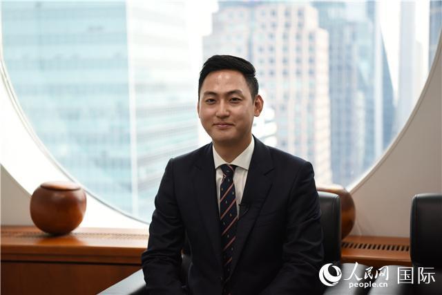 韩国青年郑陈焕:切身感受中国发展之快、变化之大