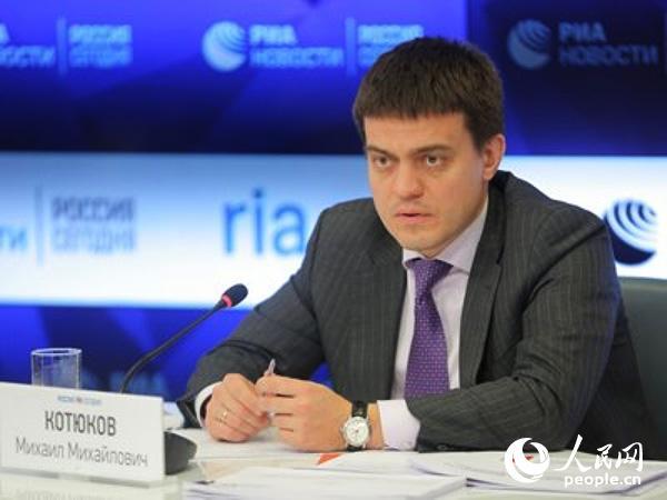 俄科学和高等教育部部长:中国已成世界上的科技强国