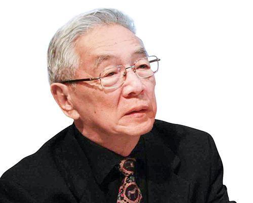 """90岁高龄王嵎生大使忆何以获赞""""最帅APEC高官"""""""