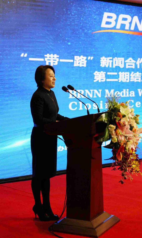 胡果:用双脚丈量、双眼审示,感受一个不一样的中国
