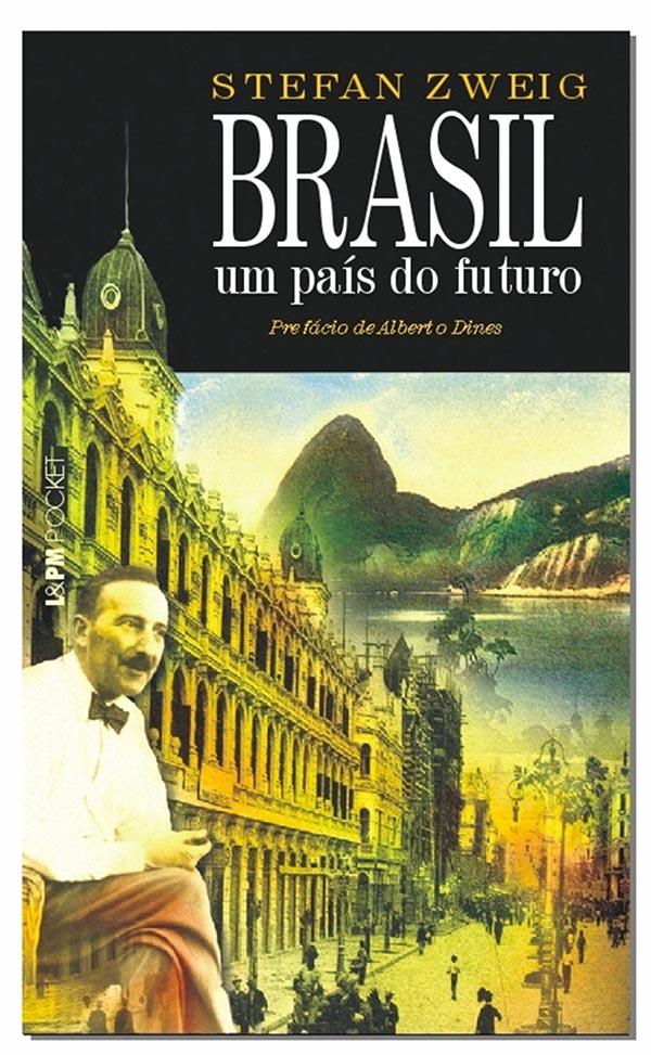 习主席时隔5年再赴巴西!一起来了解这三本书的故事