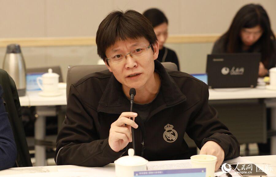 項松林:參與東亞區域合作中國應進行角色轉換