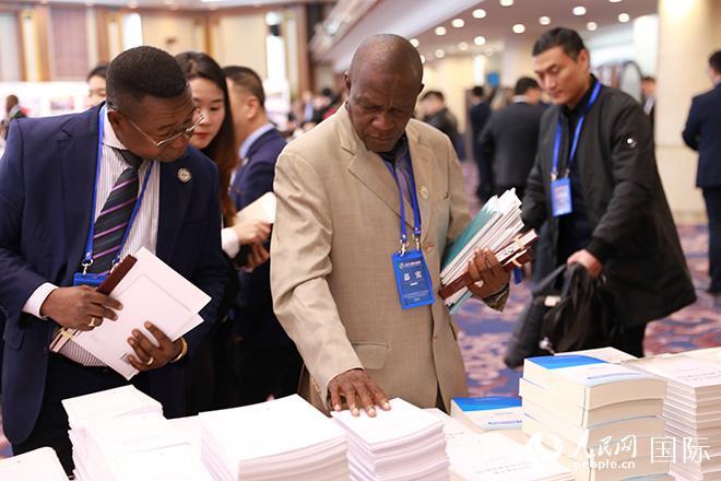走出中国特色人权发展道路丰富人类文明多样性