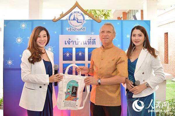 泰国大力发展乡村社区旅游