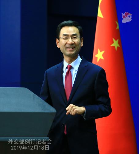 美限制对华出口尖端科技不会迟滞中国发展