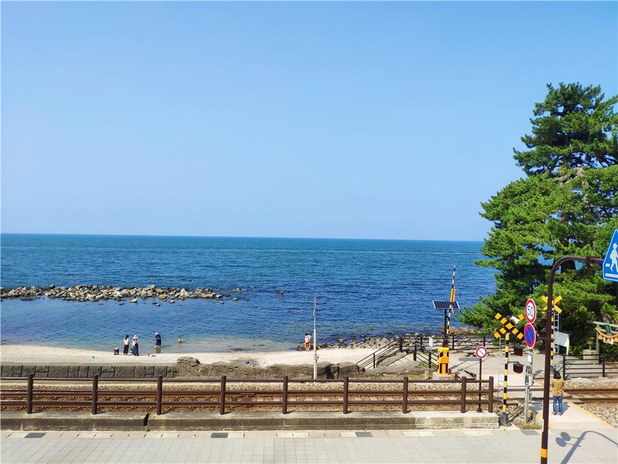 一眼难忘!日本6个绝美海岸等你解锁