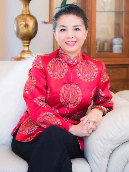 中国驻克罗地亚大使馆向全国人民拜年