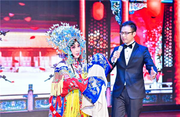 """""""感知中国美美与共""""中国印度青少年文化交流日活动圆满举行"""