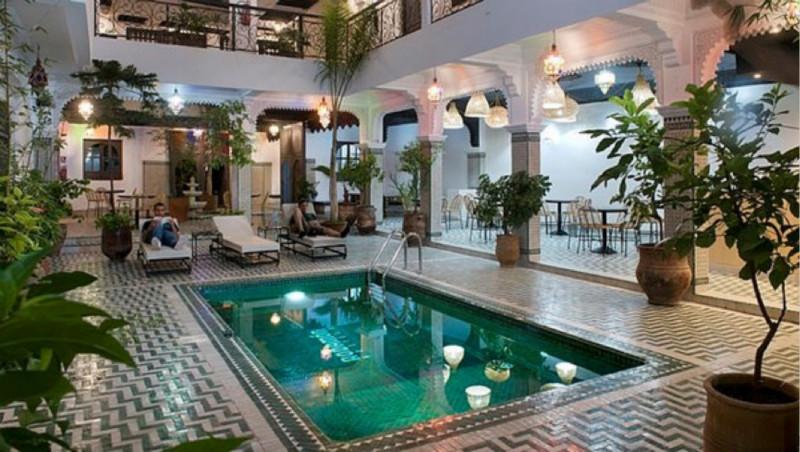 星级酒店的体验:全球最佳青年旅馆的魅力