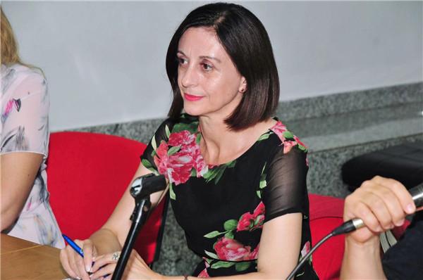 罗马尼亚在华记者:我被中国人的勇敢乐观深深感动