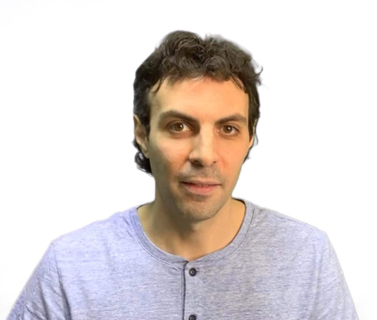 马大克 Marc Gattano