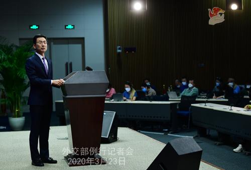 """国际调查:诡计抹黑中国转移祸根?美国""""甩锅""""戏码演砸"""