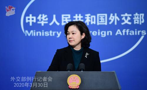 中国产试剂盒检测结果不准?外交部回应