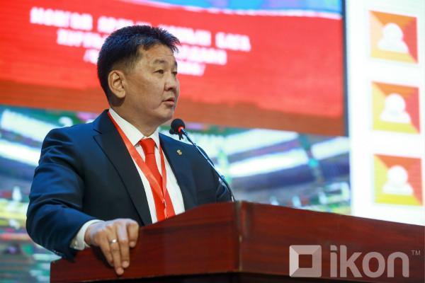 蒙古国各政党和联盟确定参加2020年议会选举候选人名单