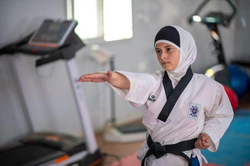 国际奥委会和联合国难民署发表联合声明