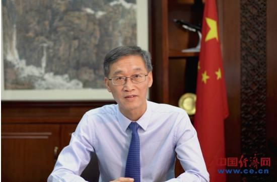 专访中国驻巴基斯坦大使姚敬:友谊历久弥坚合作成果显著