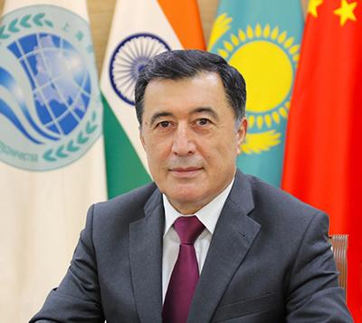 上海合作组织秘书长诺罗夫:中国将为世界经济复苏做出贡献
