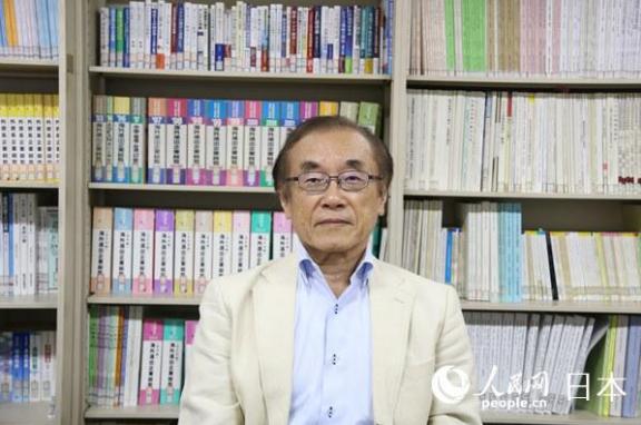 日本经济学家:疫情后中国魅力不减经济发展值得关注