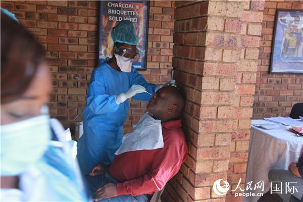 南非进一步降低防疫封锁