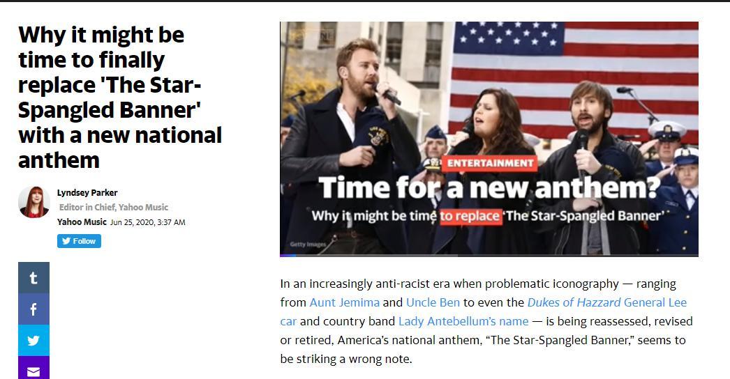 """弗洛伊德事件让美国陷入种族歧视""""自我审查"""""""