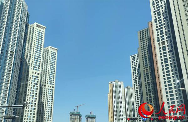 外籍购房者连年递增韩国或出新政课重税