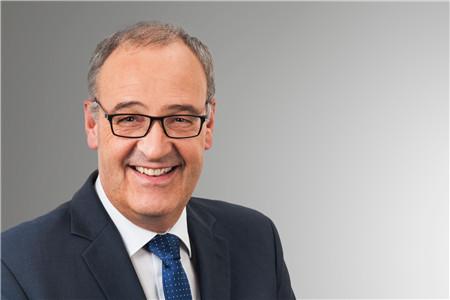 瑞士联邦副主席:中瑞在教育领域合作空间巨大
