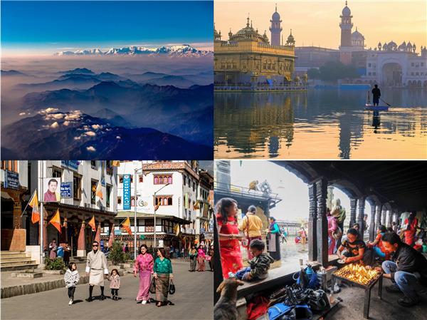 美丽家园——中国与南亚国家摄影展如期上线