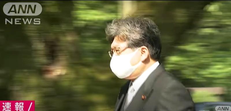 日本战败纪念日4名安倍内阁成员参拜靖国神社