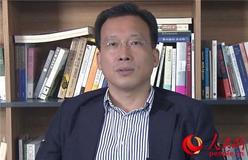 韩专家高度评价2020年服贸会等待中国助力世界