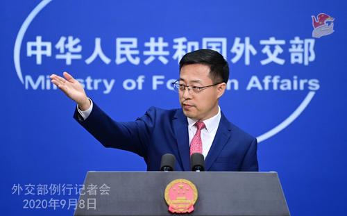 外交部:全球数字治理需要各国深化合作