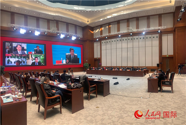 RCEP与世界贸易体系面临的机遇与前景