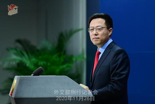 外交部:东盟是中国周边外交的优先方向