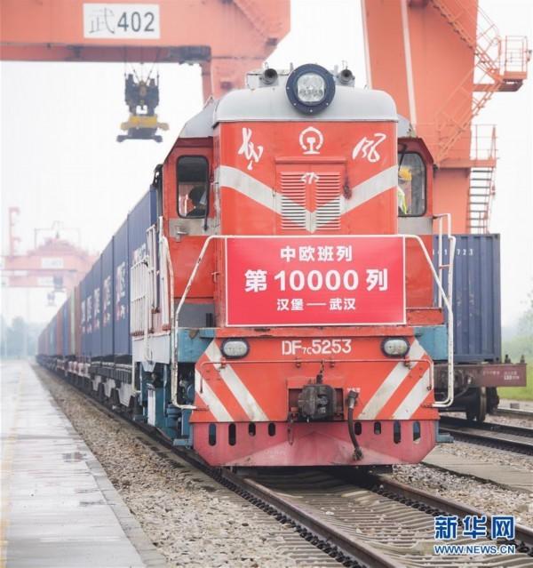 中亚:内陆国家融入全球贸易海洋之路