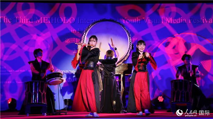 第三届鸣凤堂国际青年影像节举行线上颁奖仪式