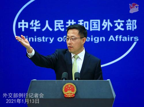 蓬佩奥称结合国不克不及没有美国的带领交际部:请先把欠费交了